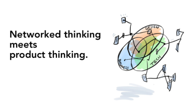 Networked Thinking Meets Product Thinking: Using Roam for Product Management