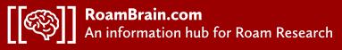 RoamBrain.com