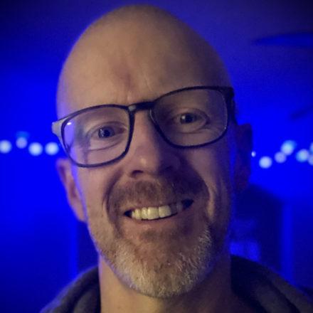 Jason Griffing